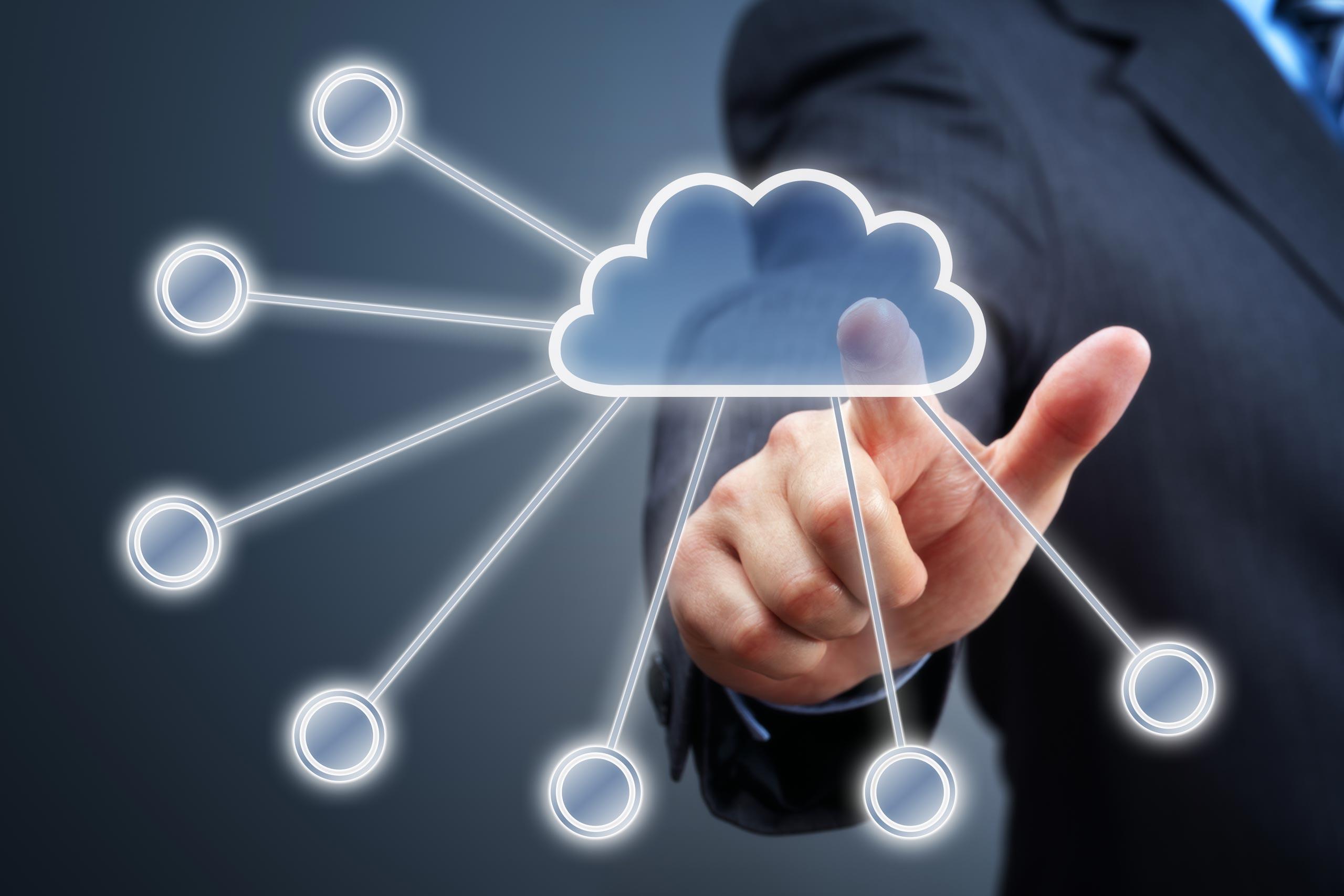 DATEV Unternehmen-Online - Cloud